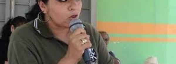 Mumia levanta la voz por Nestora Salgado