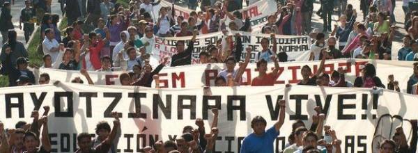 Convocatoria a la III Convención Nacional Popular en Ayotzinapa