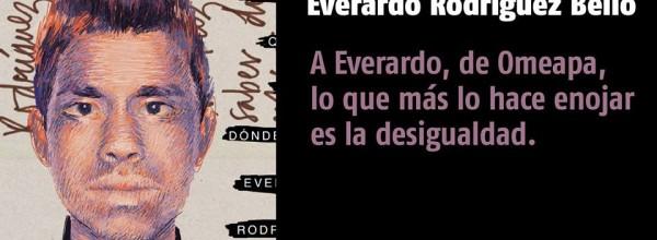 A 28 días Everardo Rodríguez Bello #YoTeNombro #Ayotz1napa #43Ayotzi