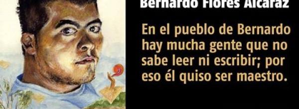 A 37 días #YoTeNombro Bernardo Flores Alcaraz #AYOTZ1NAPA #43Ayotzinapa
