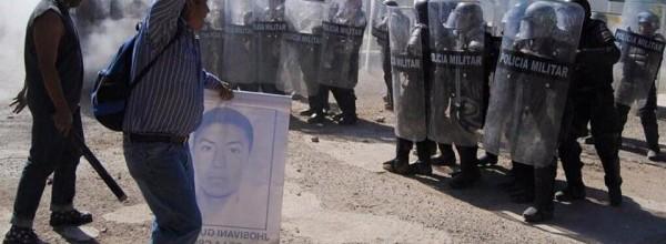 Ayotzinapa: No dar la telenovela por cierta