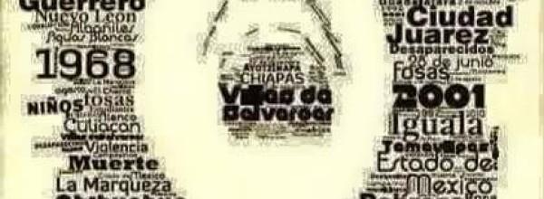 5 y 6 feb: Ayotzinapa convoca al Encuentro Nacional por la Indignación