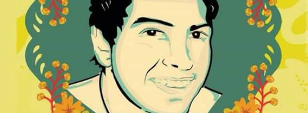 7 nov: Marcha al ser exhumado Julio César Mondragón de Ayotzinapa