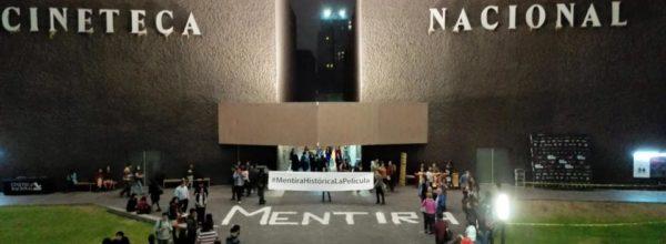 Ayotzinapa: El problema no es la película, la película es parte del problema