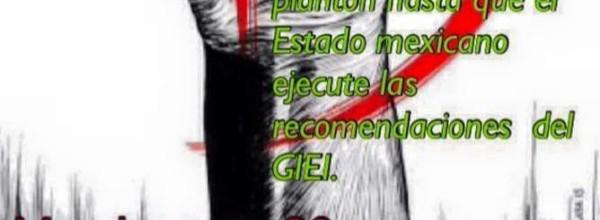 Ayotzinapa: 14 meses buscándolos