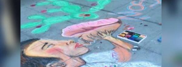 San Diego: La pinta rebelde por Ayotzinapa a 17 meses