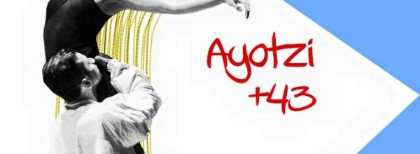 18 mar: Nuestros pasos para encontrarlos: Danza por Ayotzinapa