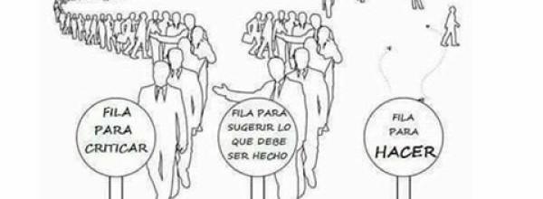 Ayotzinapa: Se trata de ELEGIR
