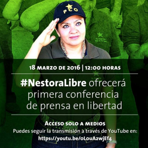 20160318 Conferencia de prensa Nestora