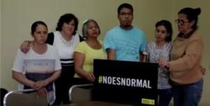 No es normal
