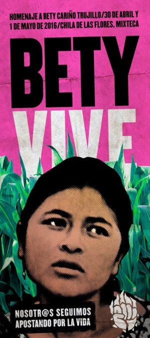 Bety Vive