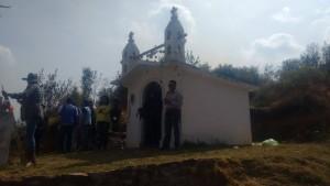 Grupo Higa en Xochicuautla 20