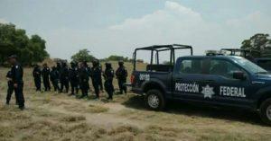 20160523Operativo policiaco militar en Atenco