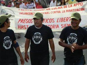 Agresion en Alvaro Obregon - Juchitan