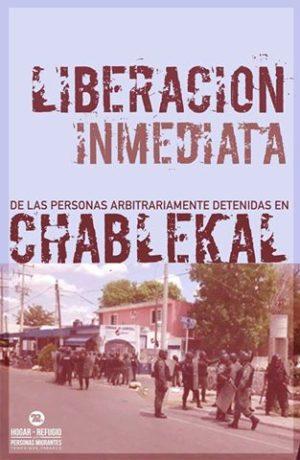 Liberacion Chablekal