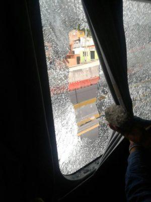 20160625AgresionBusAyotzinapa2