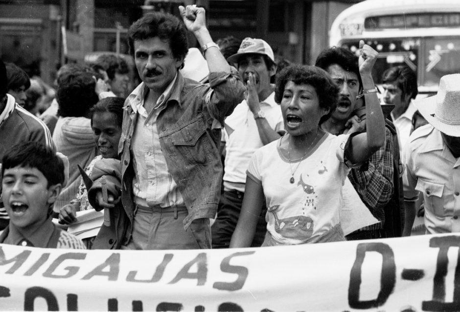 Granito de arena - huelga 1979