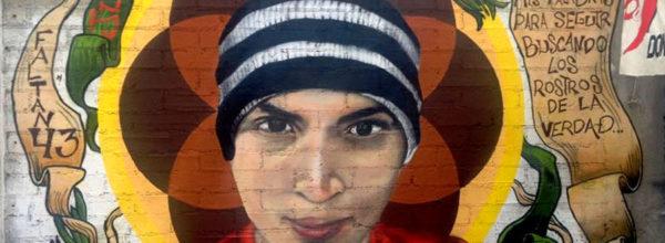 Ayotzinapa: EAAF presenta conclusiones del dictamen del caso Julio César Mondragón