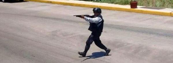 Madres y padres de Ayotzinapa: El hostigamiento y la persecución continúan